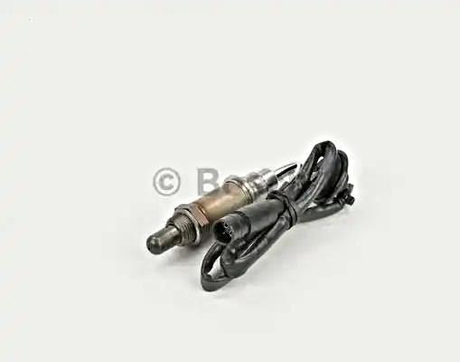 GT 5.4 GTS 92860612801 BOSCH 0258003048 Lambdasonde VOR Kat PORSCHE 928 5.0 S