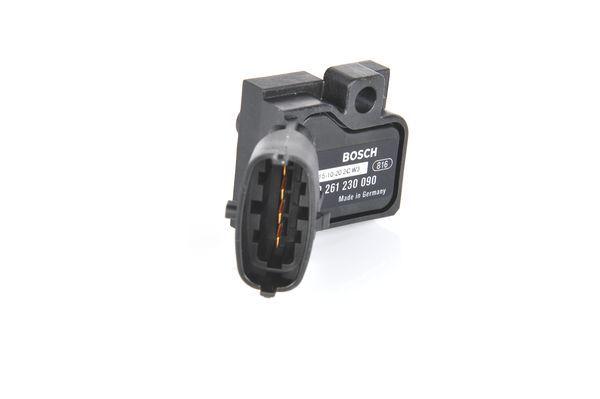 MAP Sensor XMAP583 CI Manifold Pressure 1367813 6M5Y9F479AA 8677288 Quality New