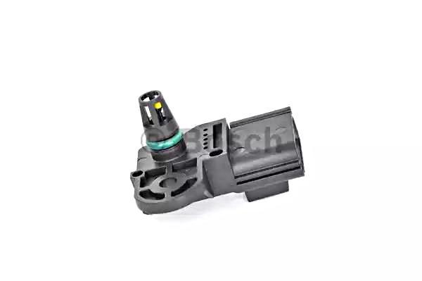 Neu BOSCH Ladedruck Sensor Für FORD FORD AUSTRALIA Transit Bus Kasten 1503280
