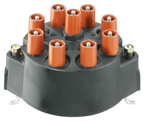 Genuine BOSCH Distributor Cap Fits MERCEDES C107 C126 R107 W107 0001584202